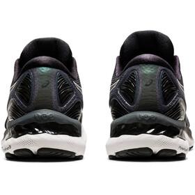 asics Gel-Nimbus 23 Lite Shoes Men, black/white